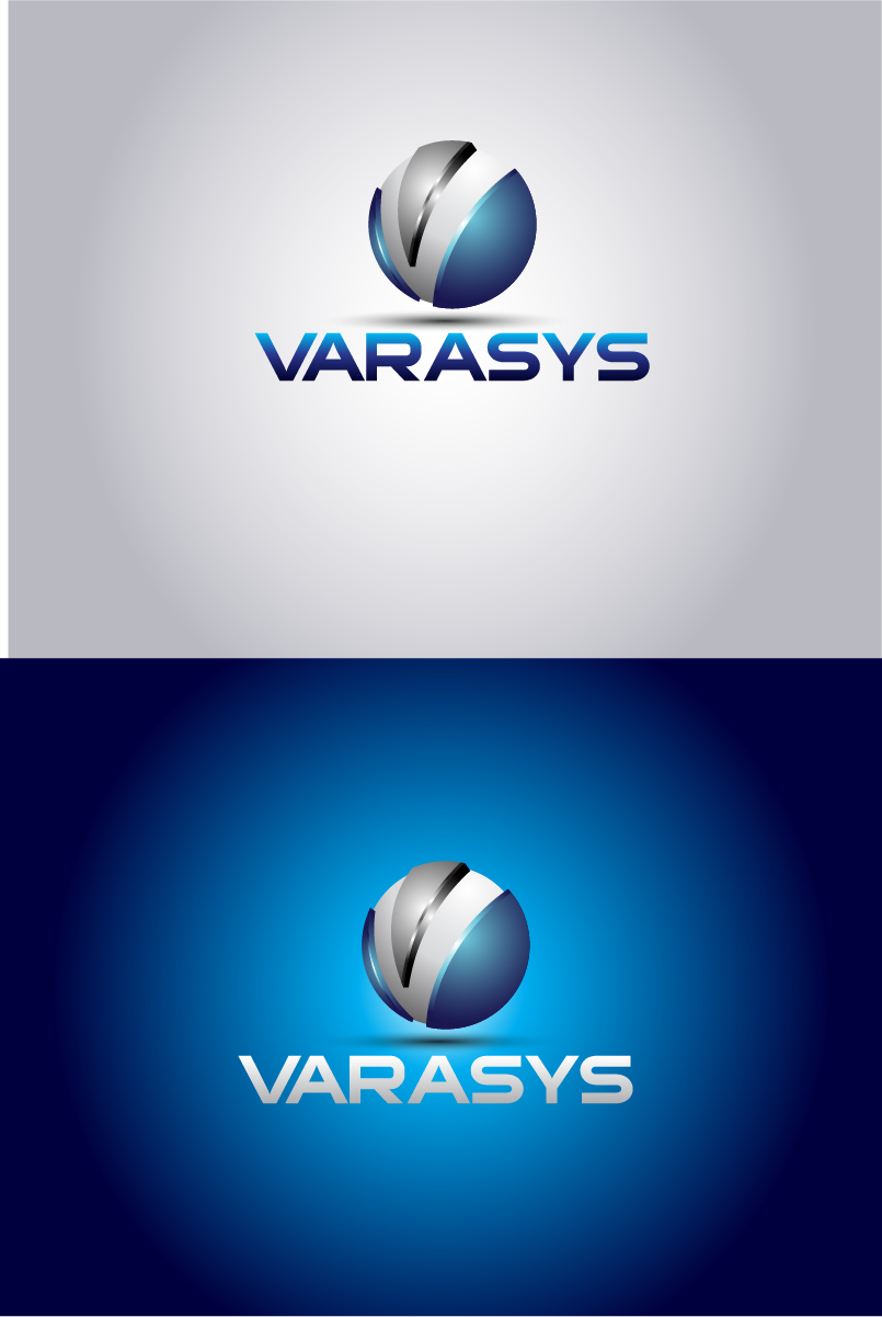 Logo Design by Private User - Entry No. 105 in the Logo Design Contest Artistic Logo Design for VARASYS Limited.