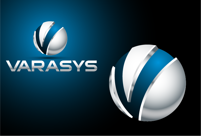 Logo Design by Private User - Entry No. 106 in the Logo Design Contest Artistic Logo Design for VARASYS Limited.