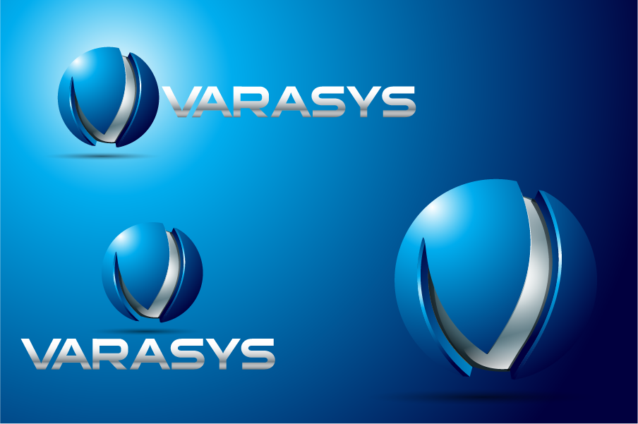 Logo Design by Private User - Entry No. 107 in the Logo Design Contest Artistic Logo Design for VARASYS Limited.