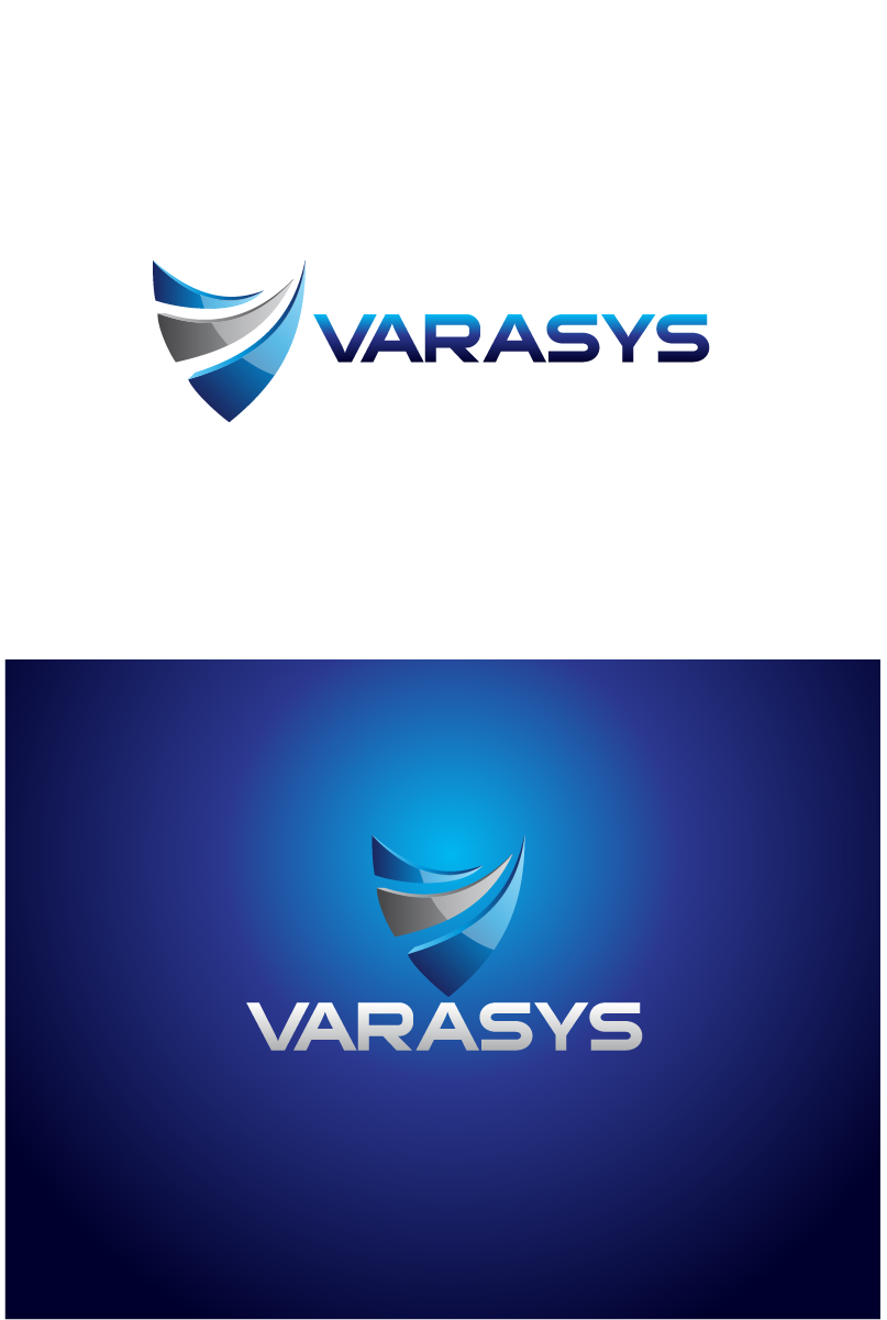 Logo Design by Private User - Entry No. 108 in the Logo Design Contest Artistic Logo Design for VARASYS Limited.