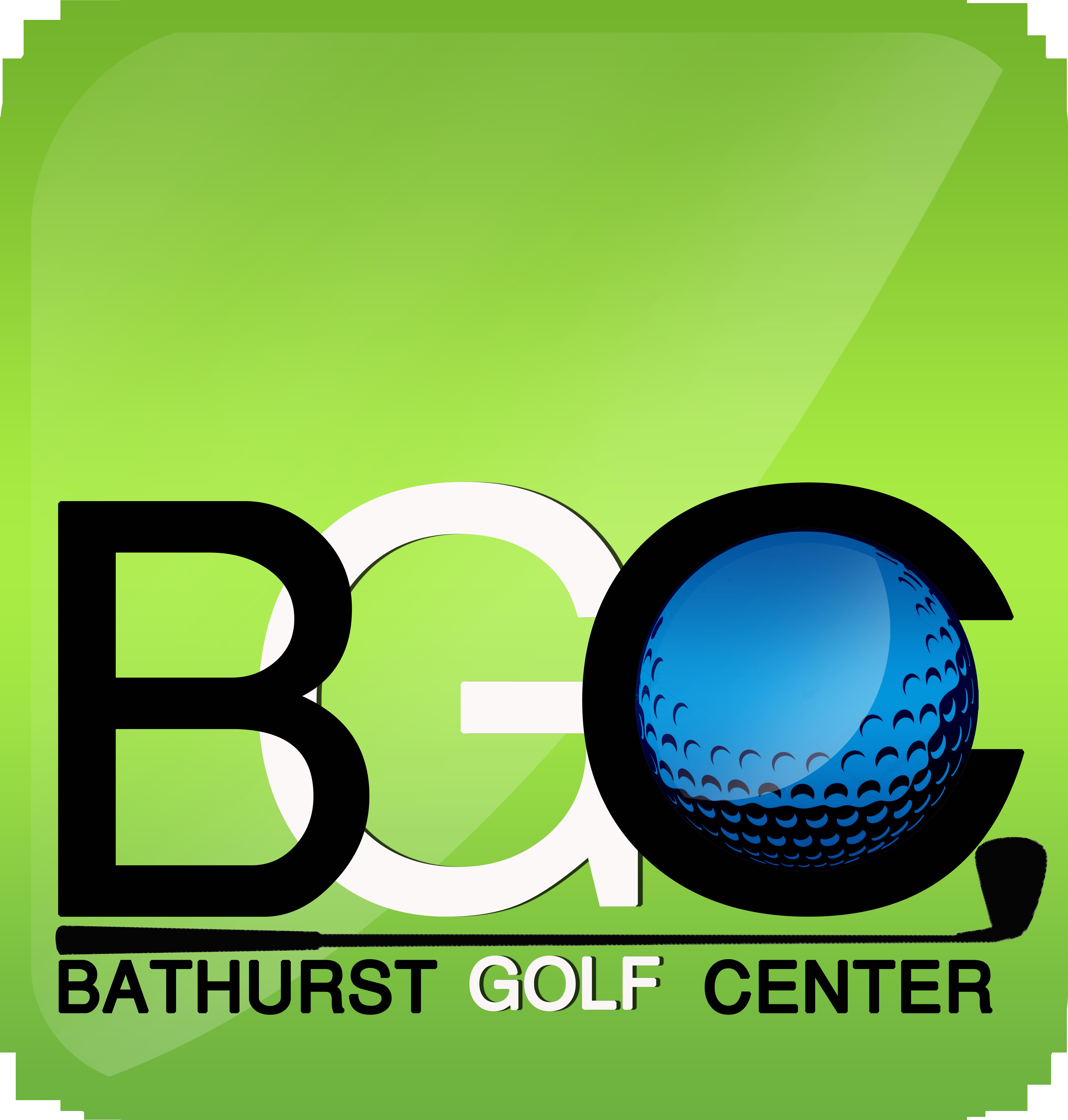 Logo Design by JSDESIGNGROUP - Entry No. 30 in the Logo Design Contest Inspiring Logo Design for Bathurst Golf Centre.