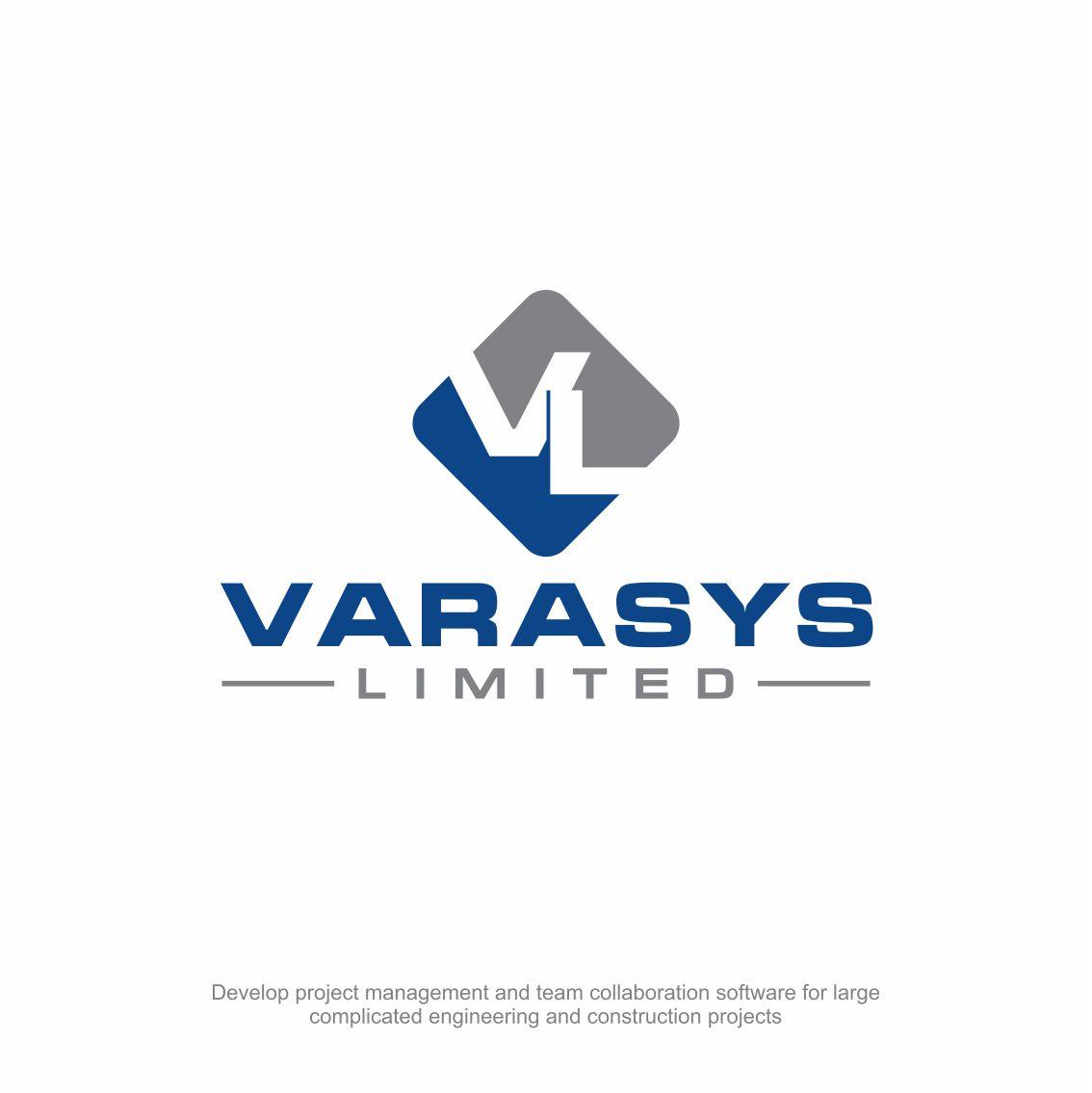 Logo Design by RasYa Muhammad Athaya - Entry No. 113 in the Logo Design Contest Artistic Logo Design for VARASYS Limited.