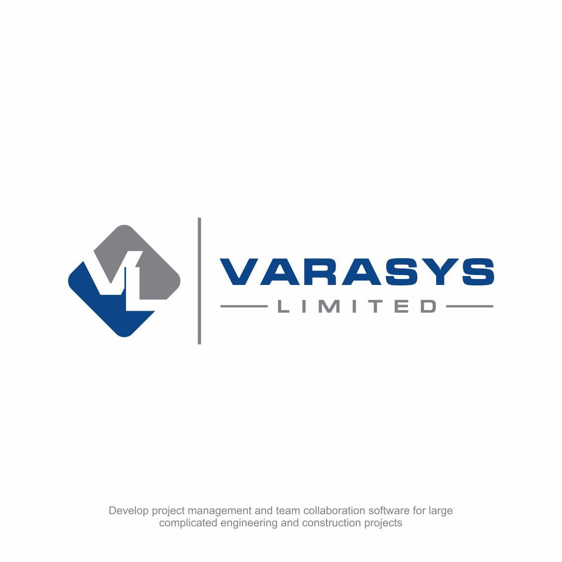 Logo Design by RasYa Muhammad Athaya - Entry No. 114 in the Logo Design Contest Artistic Logo Design for VARASYS Limited.