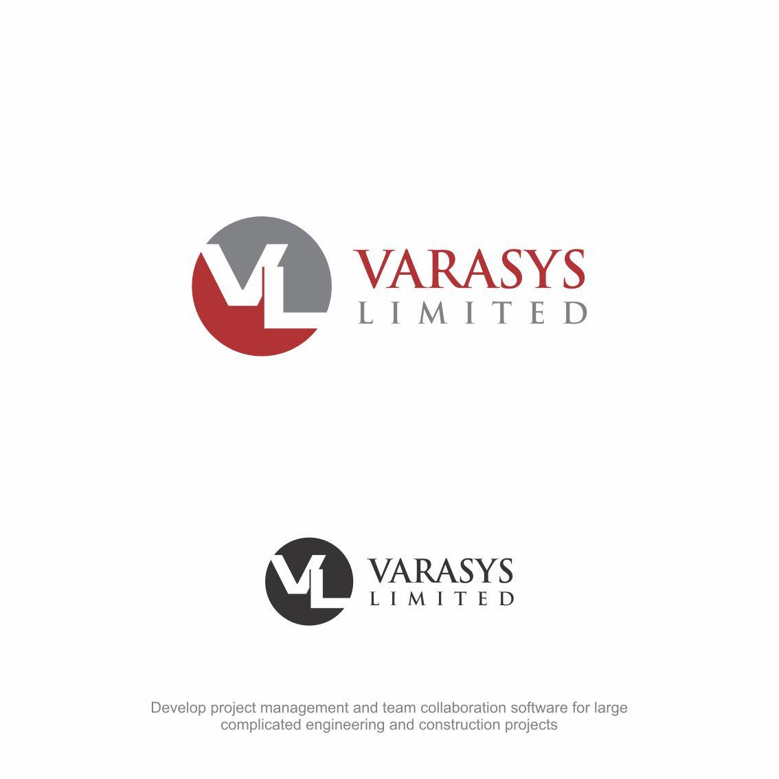 Logo Design by RasYa Muhammad Athaya - Entry No. 116 in the Logo Design Contest Artistic Logo Design for VARASYS Limited.