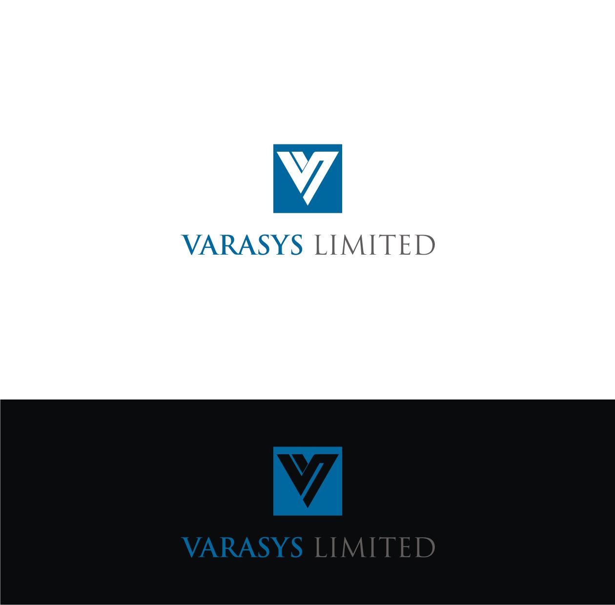 Logo Design by Sigitumarali Sigit - Entry No. 117 in the Logo Design Contest Artistic Logo Design for VARASYS Limited.