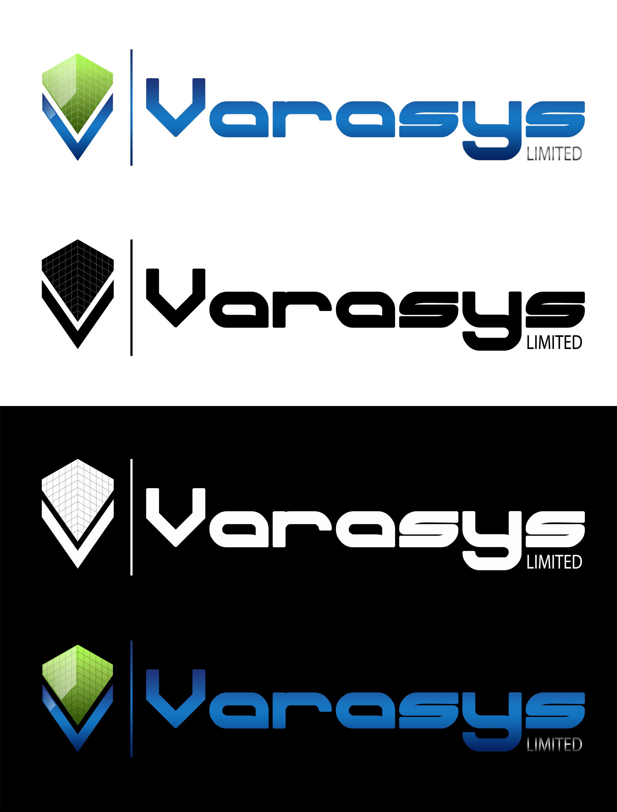 Logo Design by JSDESIGNGROUP - Entry No. 118 in the Logo Design Contest Artistic Logo Design for VARASYS Limited.