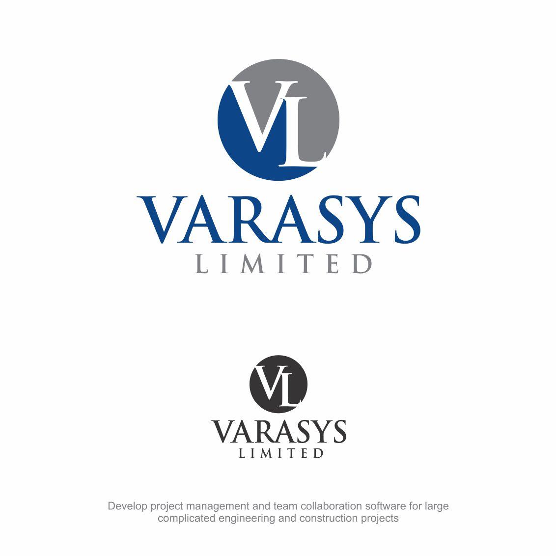 Logo Design by RasYa Muhammad Athaya - Entry No. 119 in the Logo Design Contest Artistic Logo Design for VARASYS Limited.