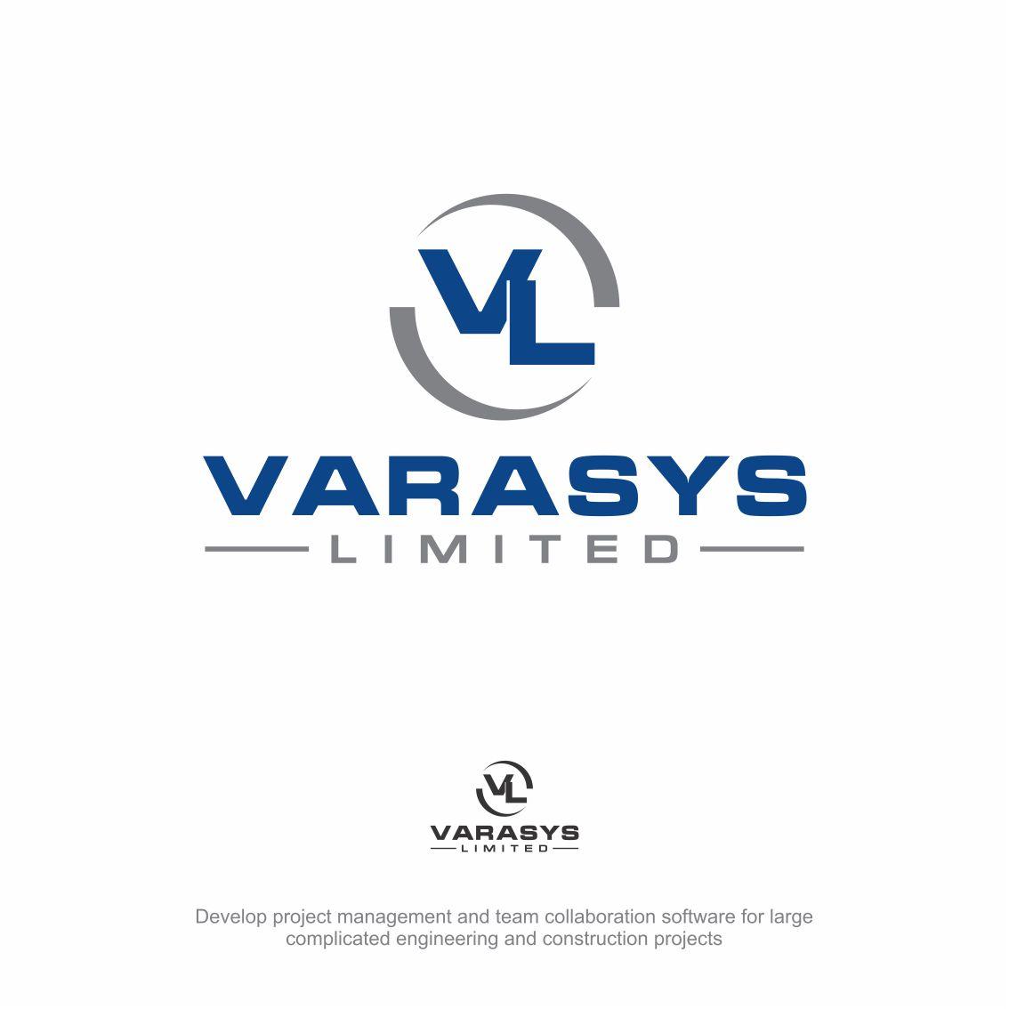 Logo Design by RasYa Muhammad Athaya - Entry No. 123 in the Logo Design Contest Artistic Logo Design for VARASYS Limited.