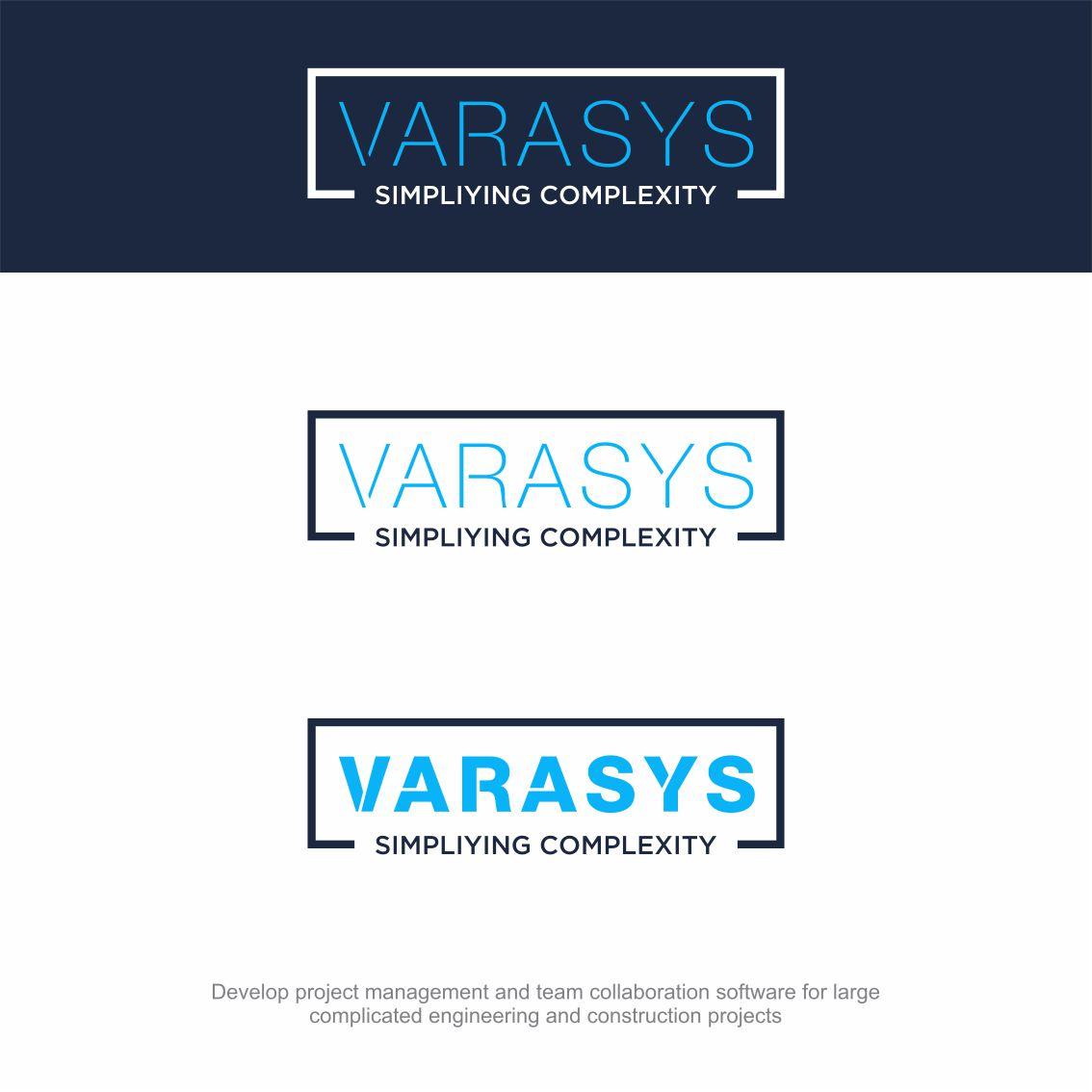 Logo Design by RasYa Muhammad Athaya - Entry No. 131 in the Logo Design Contest Artistic Logo Design for VARASYS Limited.