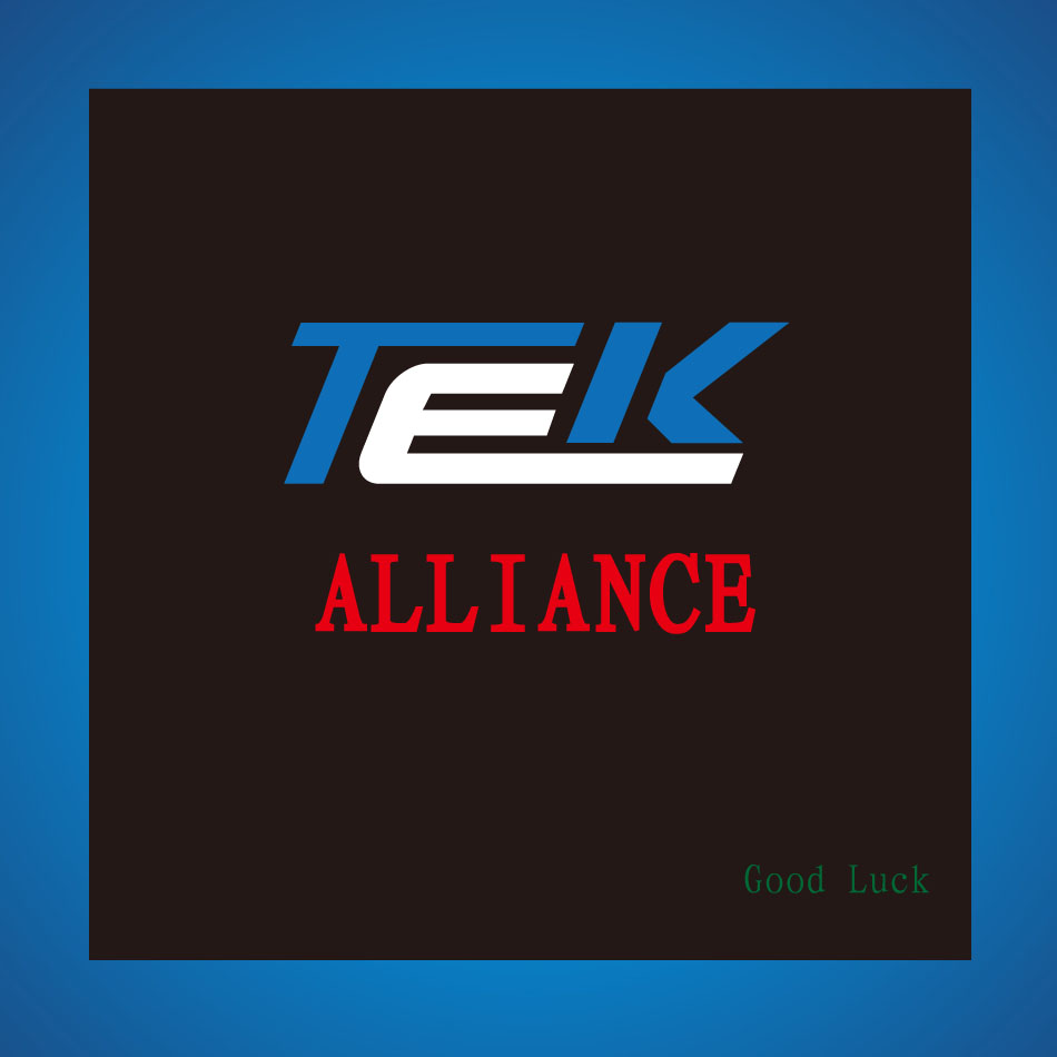 Logo Design by ban - Entry No. 33 in the Logo Design Contest TEK Alliance.