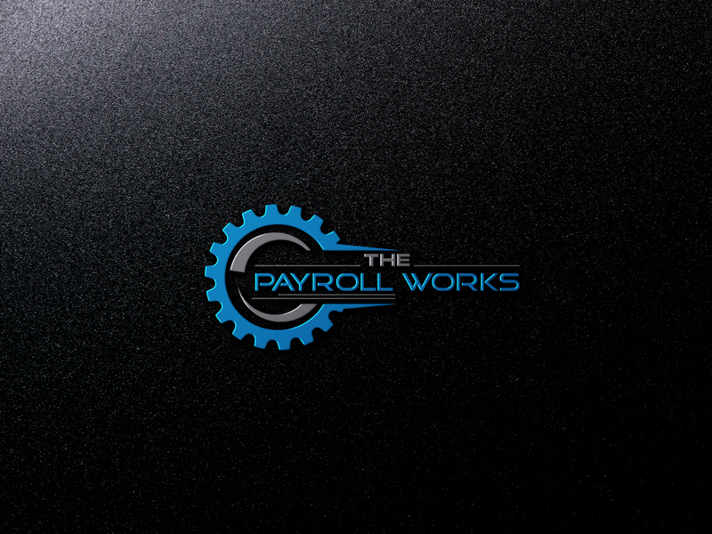 Logo Design by Md Harun Or Rashid - Entry No. 68 in the Logo Design Contest Captivating Logo Design for The Payroll Works.