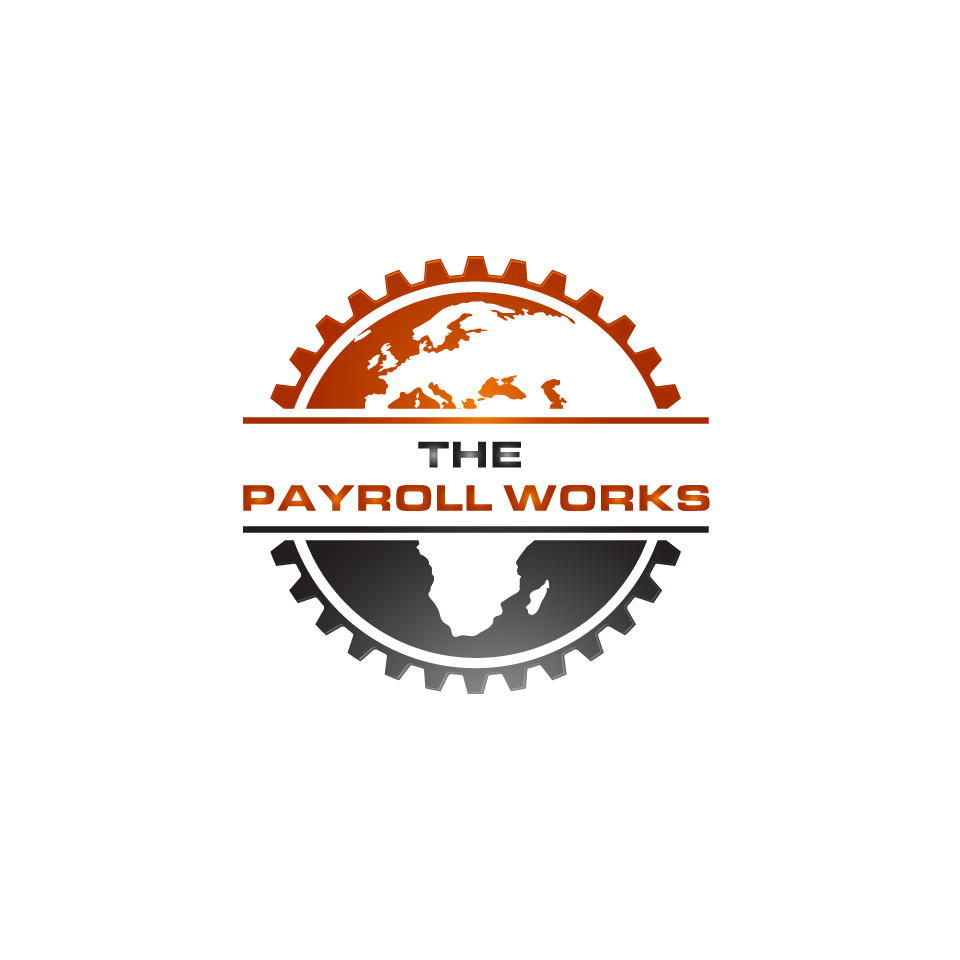 Logo Design by brands_in - Entry No. 72 in the Logo Design Contest Captivating Logo Design for The Payroll Works.