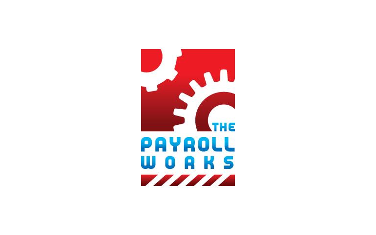 Logo Design by Sahajad Shaikh - Entry No. 78 in the Logo Design Contest Captivating Logo Design for The Payroll Works.