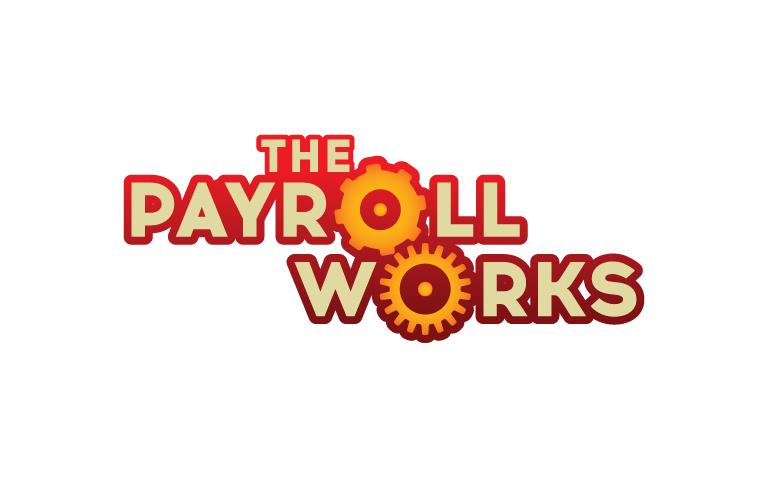 Logo Design by Sahajad Shaikh - Entry No. 84 in the Logo Design Contest Captivating Logo Design for The Payroll Works.