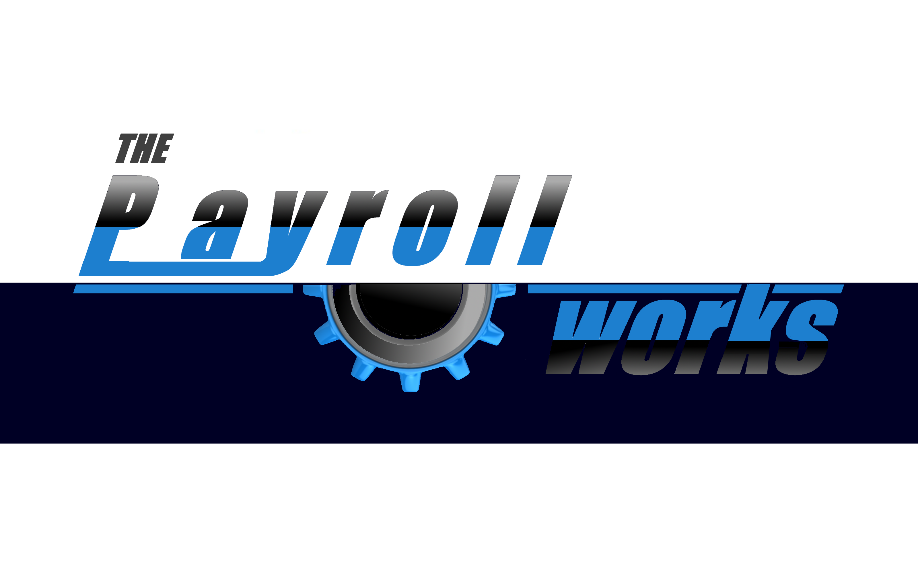 Logo Design by Roberto Bassi - Entry No. 87 in the Logo Design Contest Captivating Logo Design for The Payroll Works.