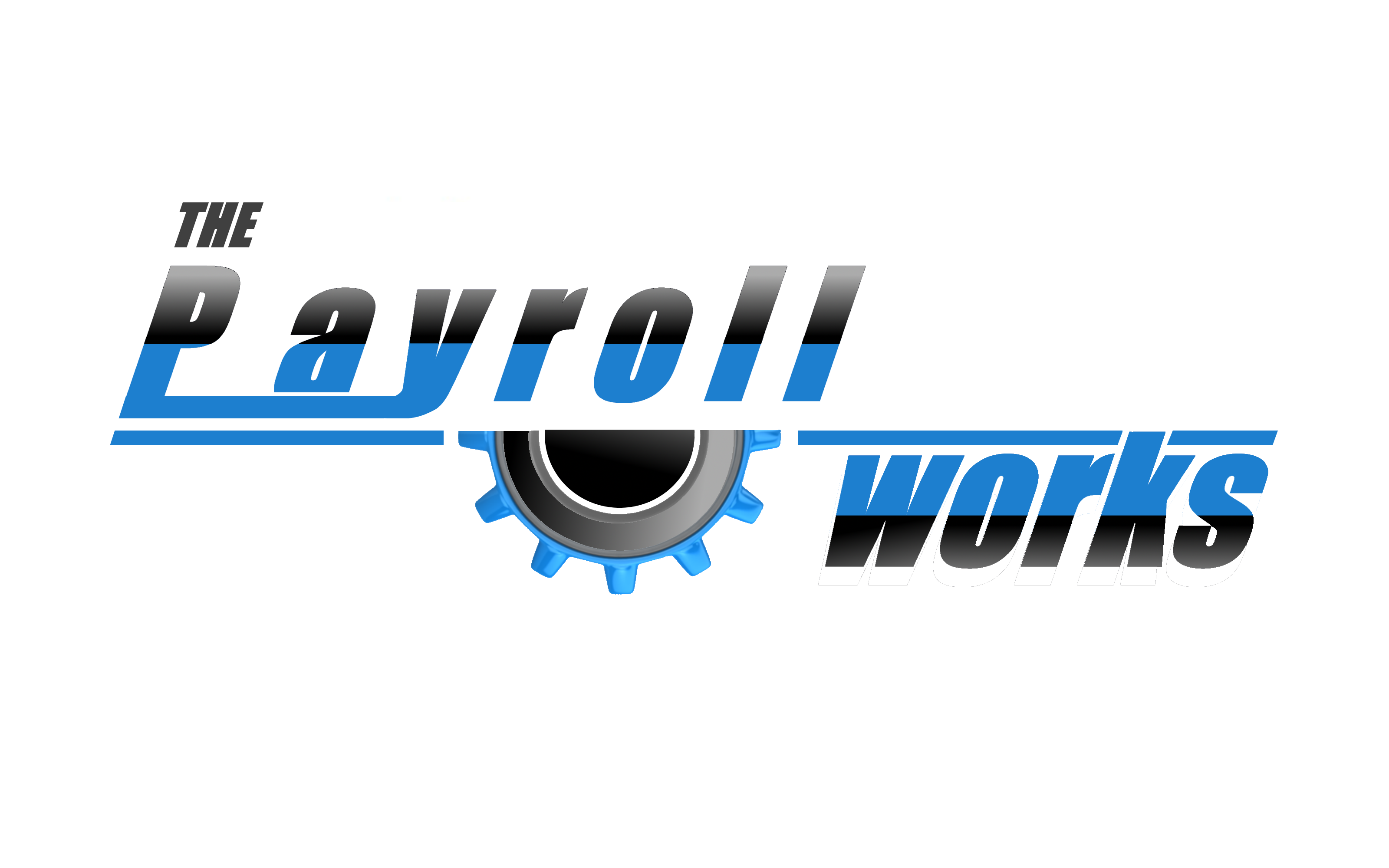 Logo Design by Roberto Bassi - Entry No. 88 in the Logo Design Contest Captivating Logo Design for The Payroll Works.