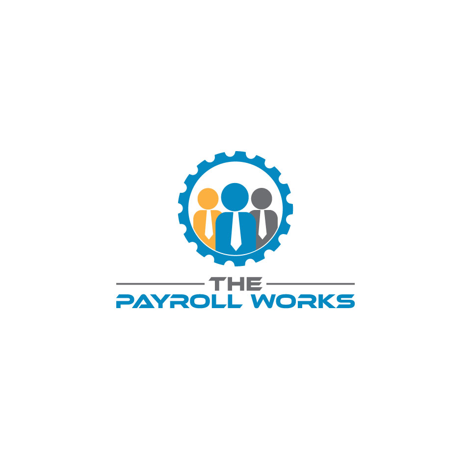 Logo Design by Private User - Entry No. 91 in the Logo Design Contest Captivating Logo Design for The Payroll Works.
