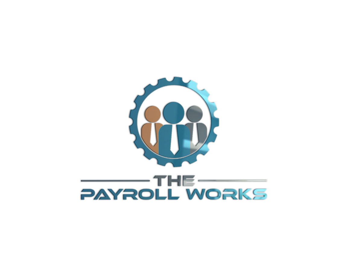 Logo Design by Private User - Entry No. 92 in the Logo Design Contest Captivating Logo Design for The Payroll Works.