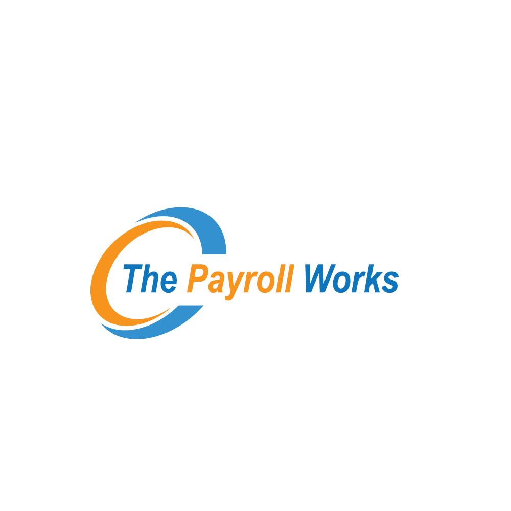 Logo Design by Imtaslim Taslima - Entry No. 98 in the Logo Design Contest Captivating Logo Design for The Payroll Works.