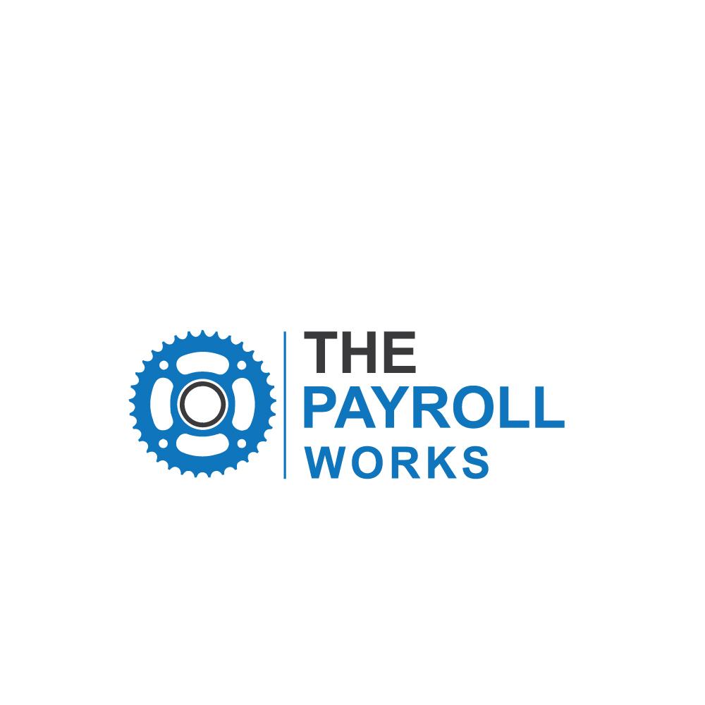 Logo Design by Imtaslim Taslima - Entry No. 99 in the Logo Design Contest Captivating Logo Design for The Payroll Works.