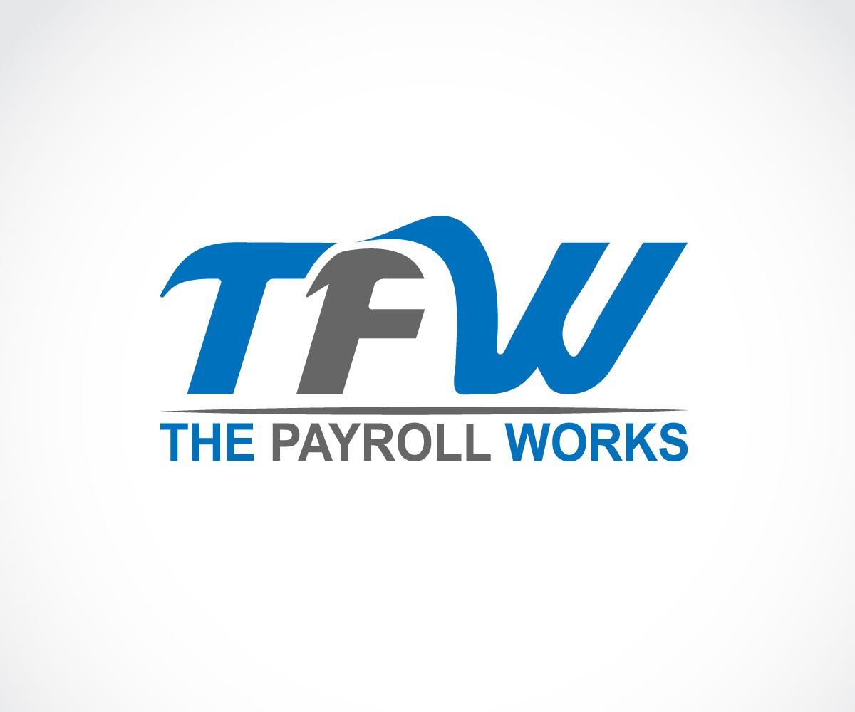 Logo Design by Kamrul Prodhan - Entry No. 104 in the Logo Design Contest Captivating Logo Design for The Payroll Works.