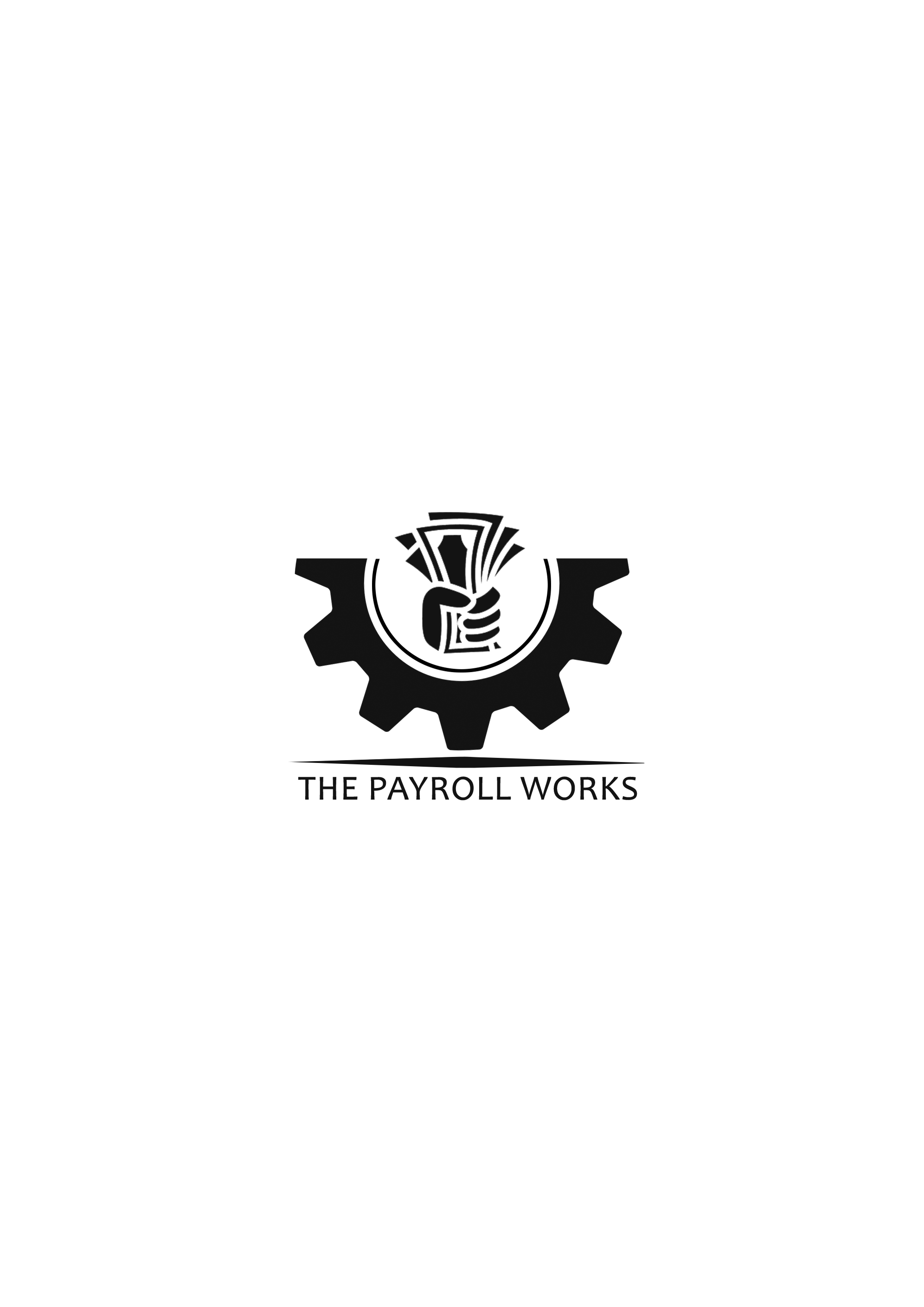 Logo Design by JSDESIGNGROUP - Entry No. 105 in the Logo Design Contest Captivating Logo Design for The Payroll Works.
