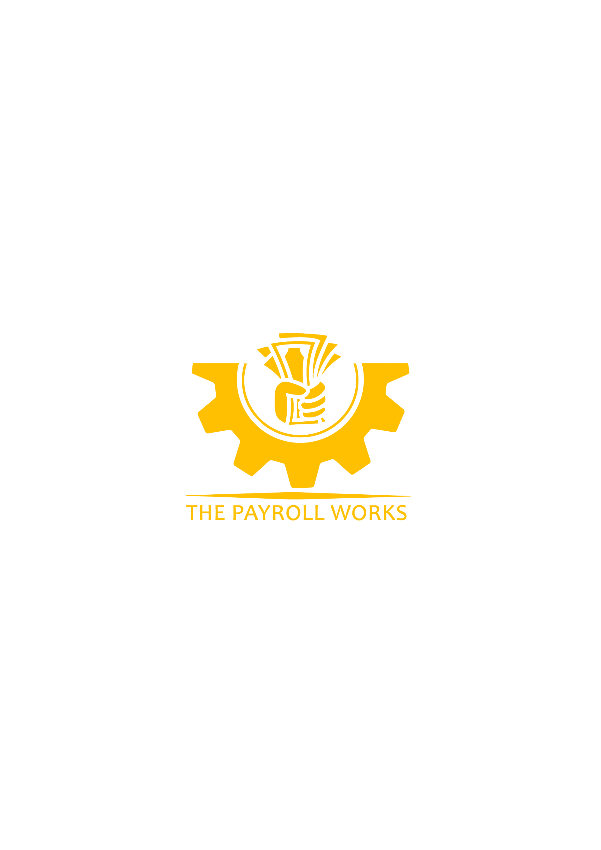 Logo Design by JSDESIGNGROUP - Entry No. 107 in the Logo Design Contest Captivating Logo Design for The Payroll Works.