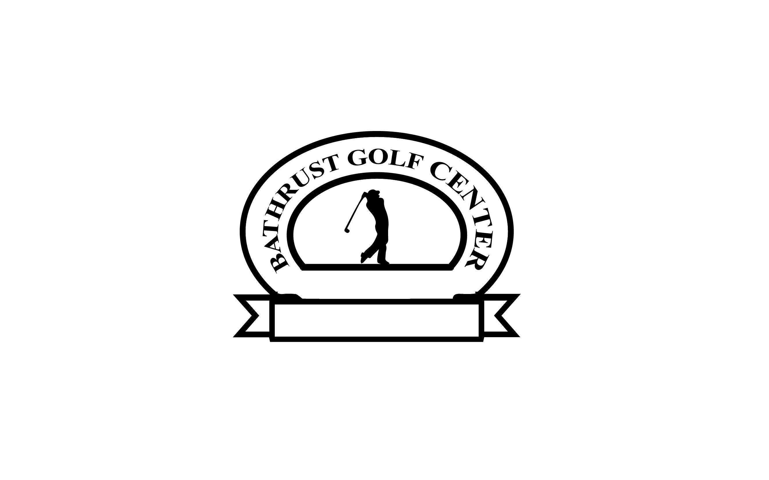 Logo Design by Business Ideas - Entry No. 74 in the Logo Design Contest Inspiring Logo Design for Bathurst Golf Centre.