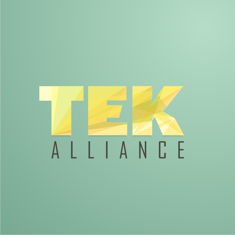 Logo Design by Autoanswer - Entry No. 35 in the Logo Design Contest TEK Alliance.