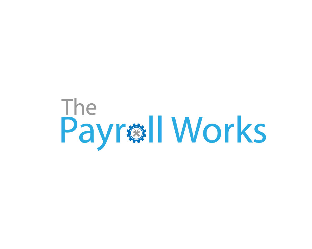 Logo Design by Mohammad azad Hossain - Entry No. 114 in the Logo Design Contest Captivating Logo Design for The Payroll Works.