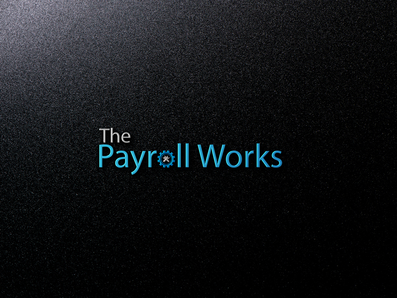 Logo Design by Mohammad azad Hossain - Entry No. 115 in the Logo Design Contest Captivating Logo Design for The Payroll Works.