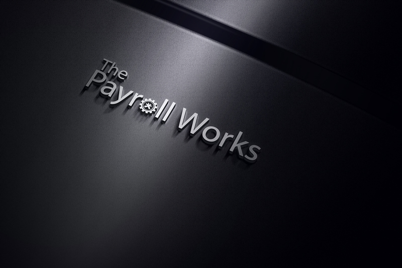 Logo Design by Mohammad azad Hossain - Entry No. 116 in the Logo Design Contest Captivating Logo Design for The Payroll Works.