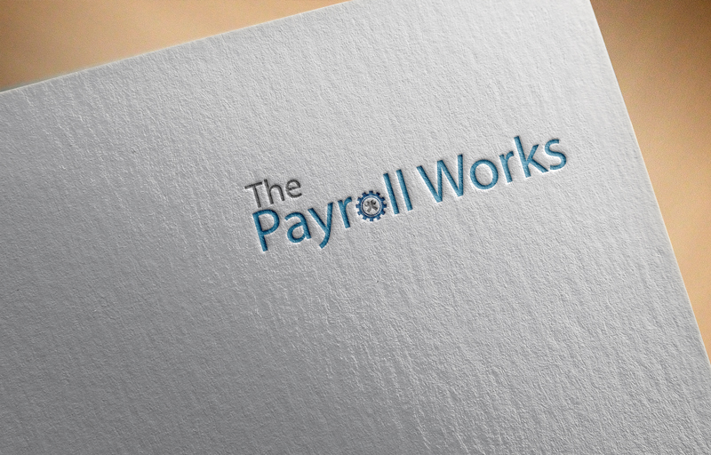 Logo Design by Mohammad azad Hossain - Entry No. 117 in the Logo Design Contest Captivating Logo Design for The Payroll Works.
