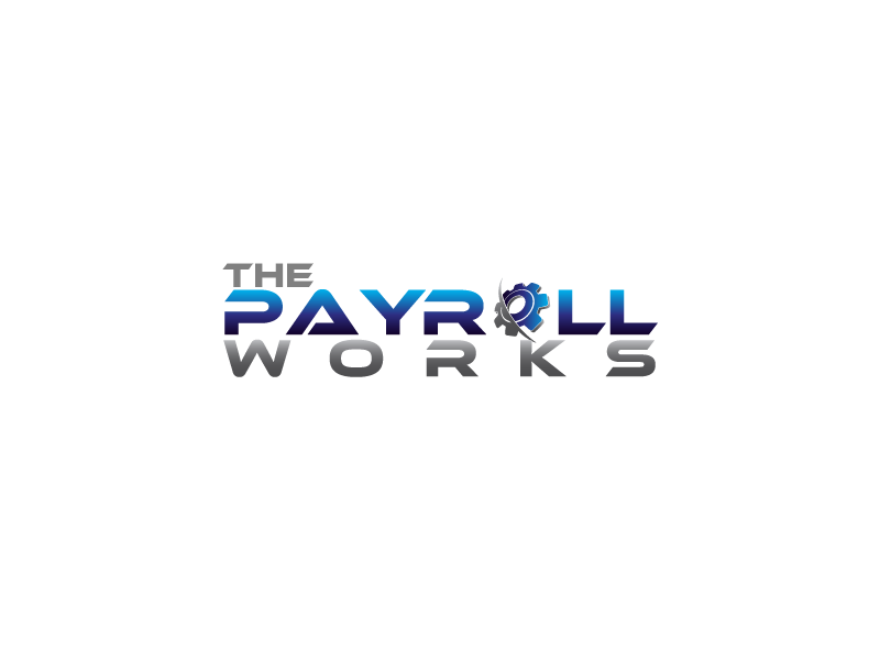 Logo Design by brands_in - Entry No. 118 in the Logo Design Contest Captivating Logo Design for The Payroll Works.