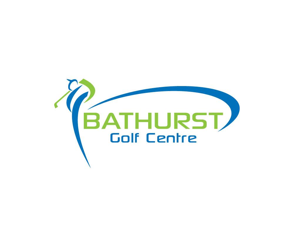 Logo Design by Mohammad azad Hossain - Entry No. 84 in the Logo Design Contest Inspiring Logo Design for Bathurst Golf Centre.
