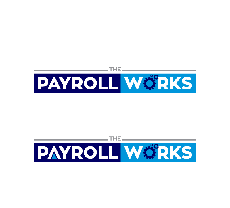 Logo Design by Tauhid Shaikh - Entry No. 120 in the Logo Design Contest Captivating Logo Design for The Payroll Works.
