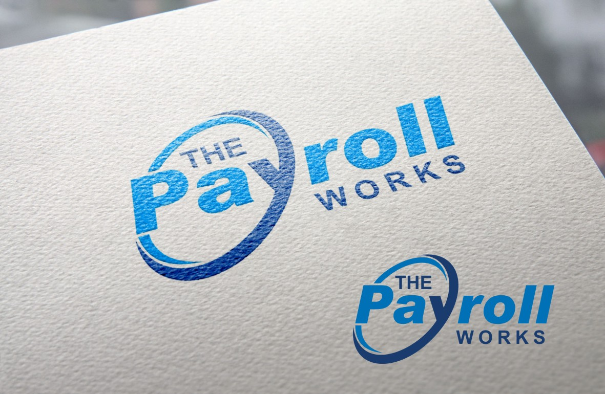 Logo Design by Spider Graphics - Entry No. 131 in the Logo Design Contest Captivating Logo Design for The Payroll Works.