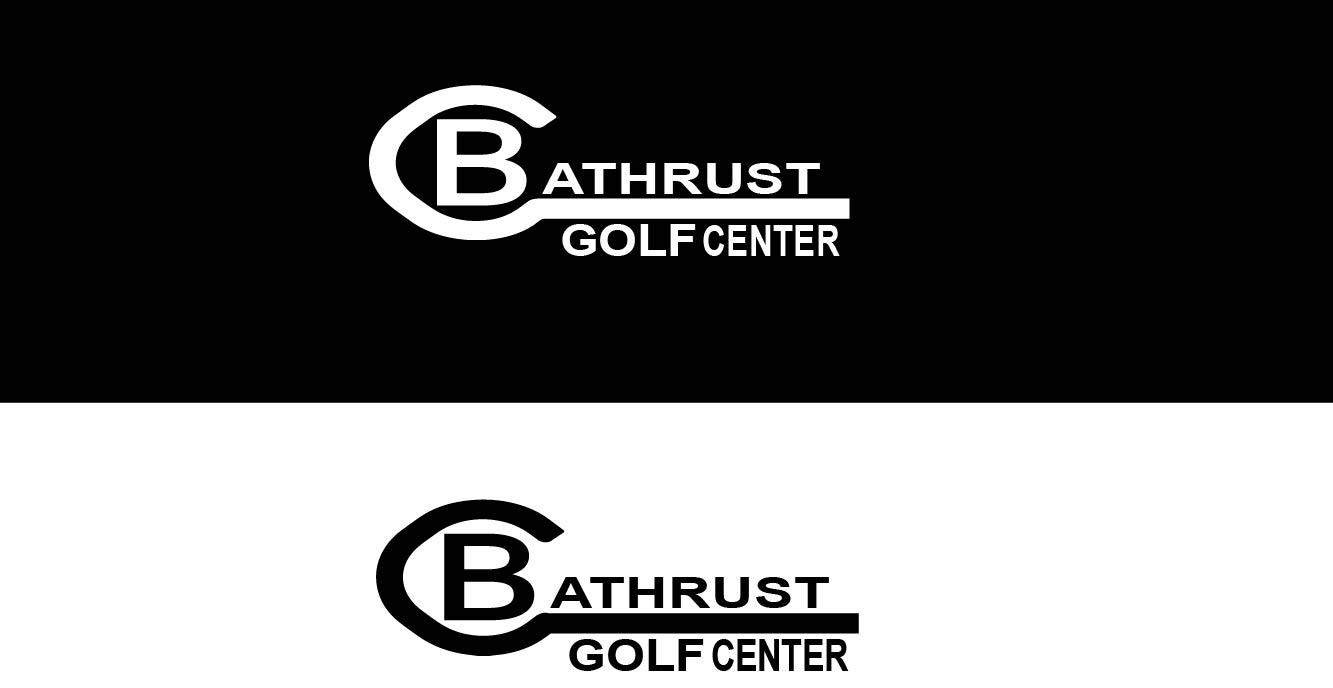 Logo Design by Business Ideas - Entry No. 102 in the Logo Design Contest Inspiring Logo Design for Bathurst Golf Centre.