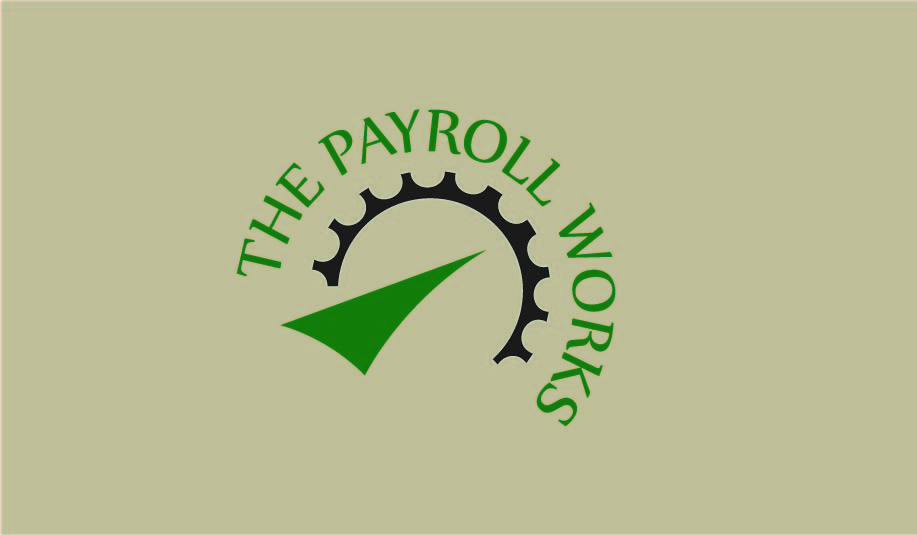 Logo Design by Arqui Acosta - Entry No. 137 in the Logo Design Contest Captivating Logo Design for The Payroll Works.