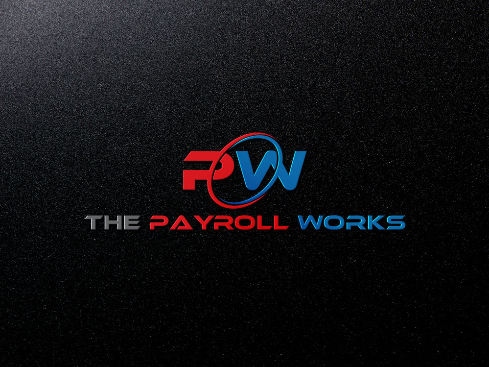 Logo Design by Creative Designs - Entry No. 139 in the Logo Design Contest Captivating Logo Design for The Payroll Works.