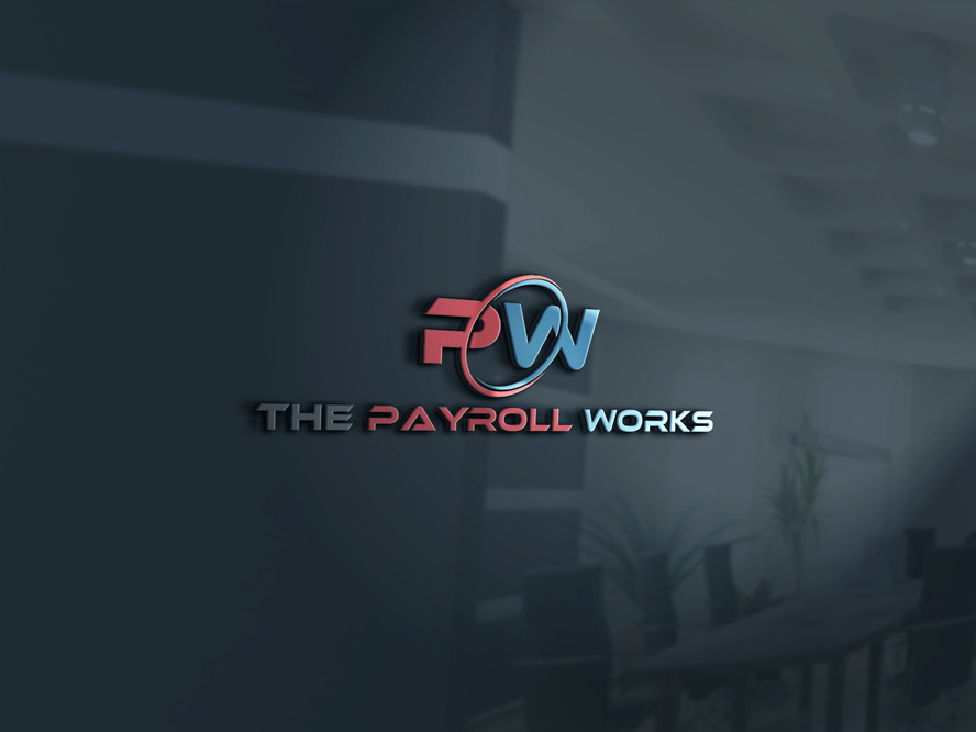 Logo Design by Creative Designs - Entry No. 140 in the Logo Design Contest Captivating Logo Design for The Payroll Works.