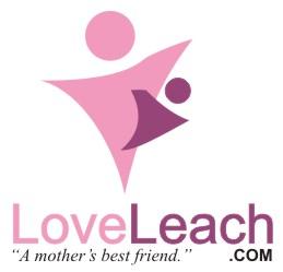 Logo Design by Farnoush Rezaei - Entry No. 43 in the Logo Design Contest Lovely Leche.com.