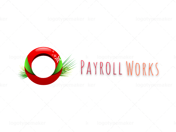 Logo Design by Md Imam Hossain - Entry No. 145 in the Logo Design Contest Captivating Logo Design for The Payroll Works.