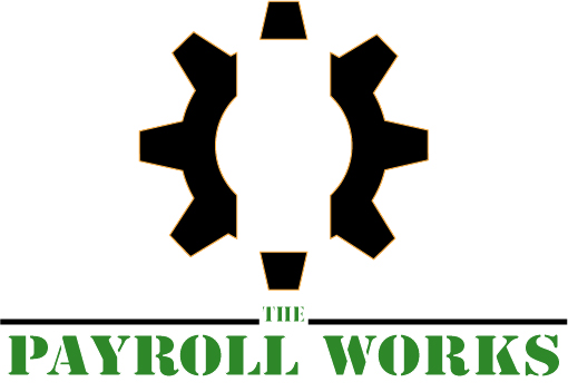 Logo Design by Inno - Entry No. 150 in the Logo Design Contest Captivating Logo Design for The Payroll Works.