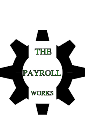 Logo Design by Inno - Entry No. 151 in the Logo Design Contest Captivating Logo Design for The Payroll Works.