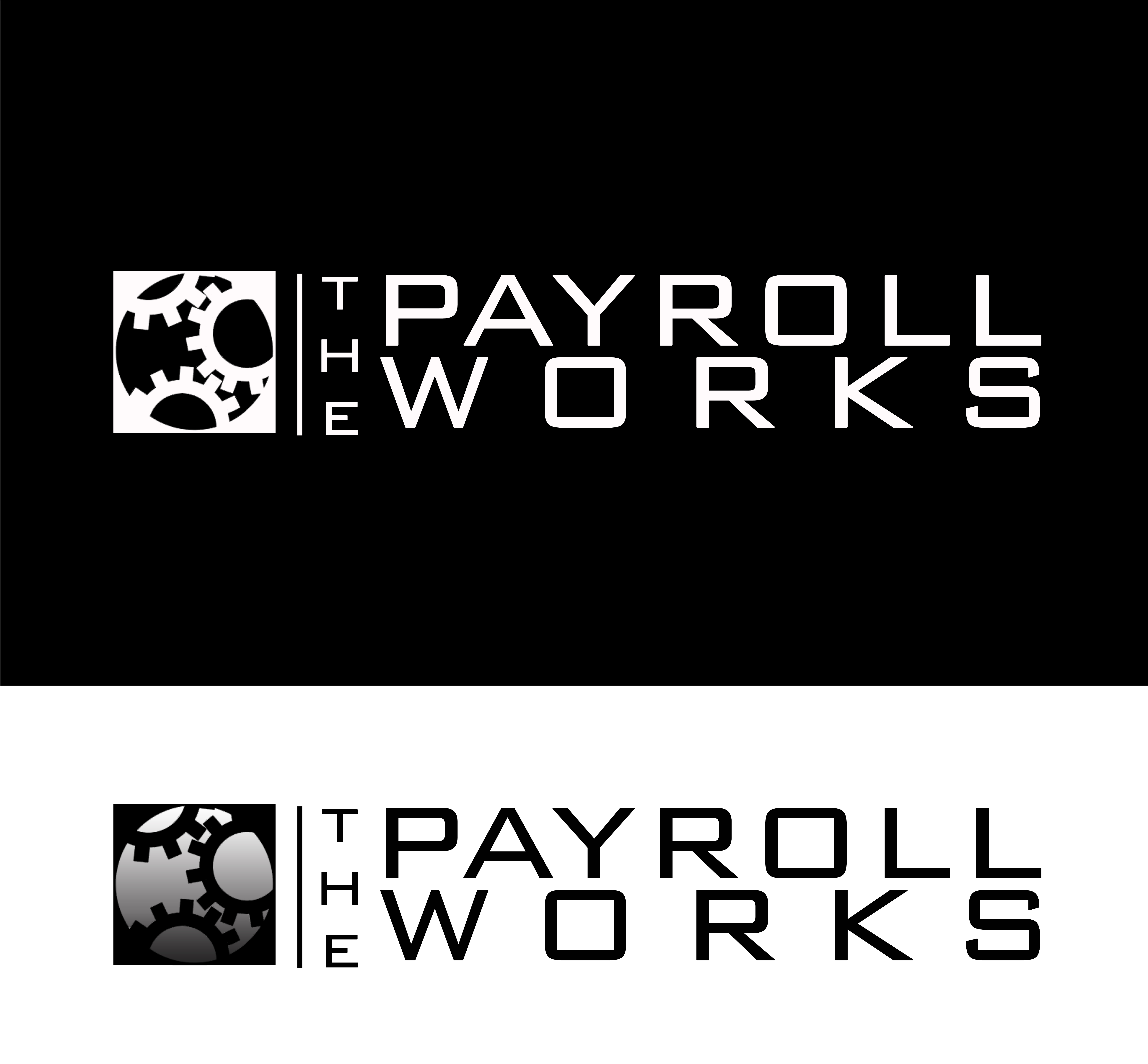 Logo Design by JSDESIGNGROUP - Entry No. 155 in the Logo Design Contest Captivating Logo Design for The Payroll Works.
