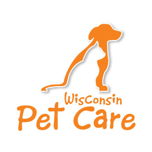 Logo Design by logogeek - Entry No. 110 in the Logo Design Contest Wisconsin Pet Care.