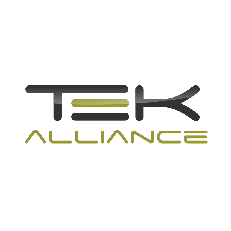 Logo Design by Rudy - Entry No. 39 in the Logo Design Contest TEK Alliance.