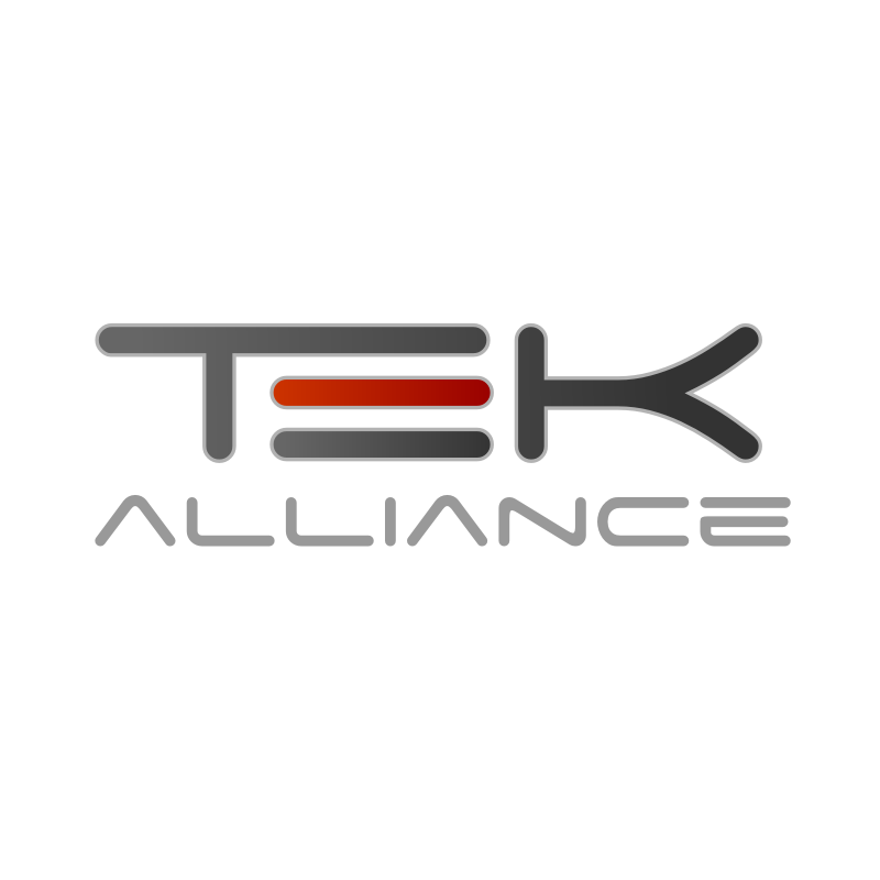 Logo Design by Rudy - Entry No. 40 in the Logo Design Contest TEK Alliance.