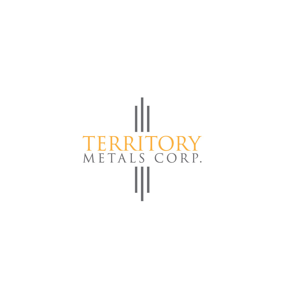 Logo Design by Private User - Entry No. 22 in the Logo Design Contest Unique Logo Design Wanted for Territory Metals Corp..